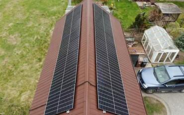 ogniwa słoneczne w Bielsku Podlaskim