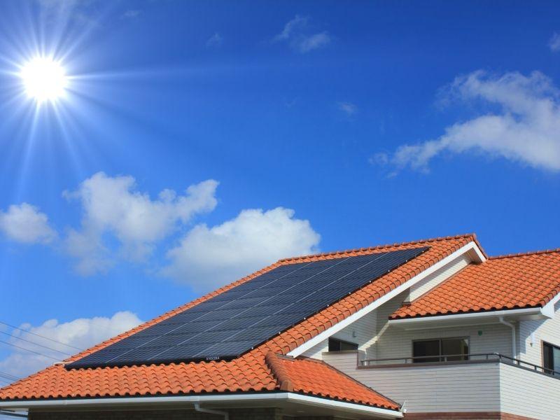 panele słoneczne Łomża