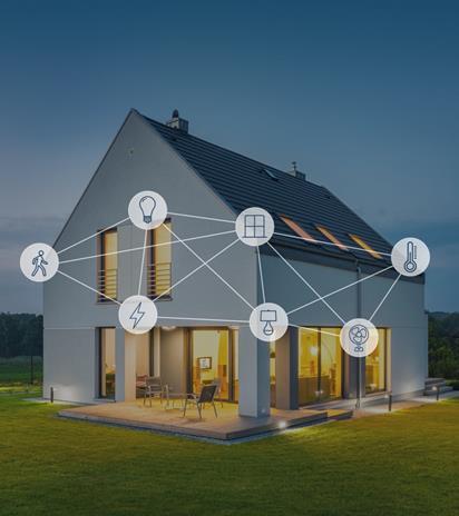 smart home instalacja Białystok